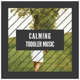 Album cover of # Calming Toddler Music