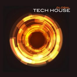 Album cover of Global Tech House