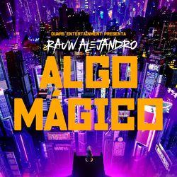 Rauw Alejandro – Algo Mágico CD Completo