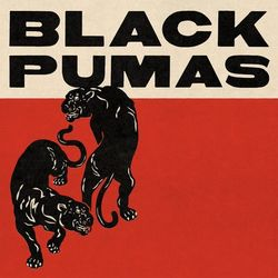 Black Pumas – Black Pumas (Expanded Deluxe Edition) 2021 CD Completo
