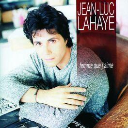 Album cover of Le Meilleur De Jean-Luc Lahaye