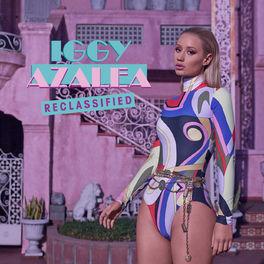Album cover of Reclassified