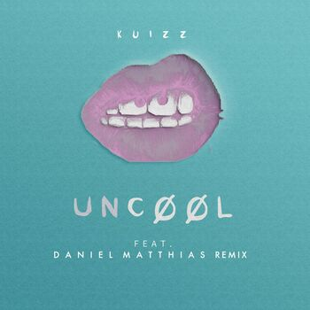 Uncool cover