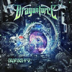Download DragonForce - Reaching into Infinity 2020