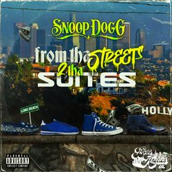 CD From Tha Streets 2 Tha Suites – Snoop Dogg