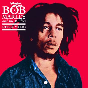 Bob Marley The Wailers Get Up Stand Up Listen With Lyrics Deezer