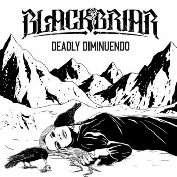 Deadly Diminuendo cover