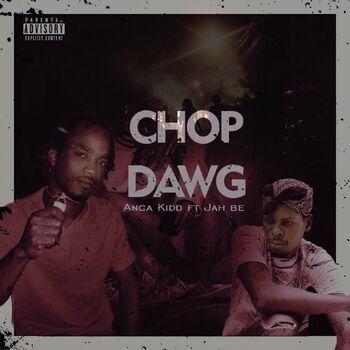 Chop Dawg cover
