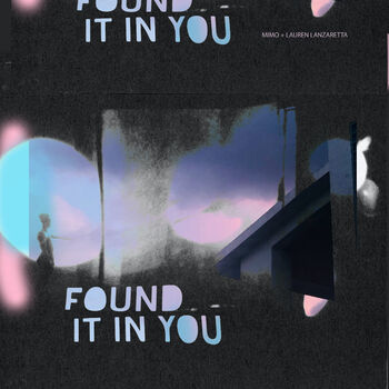 Found It In You cover