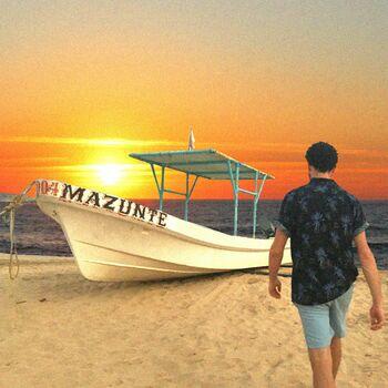 Mazunte cover