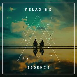 Album cover of # Relaxing Essence