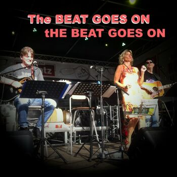 The Beat Goes On cover