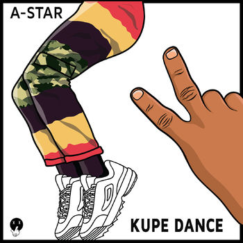 Kupe Dance cover