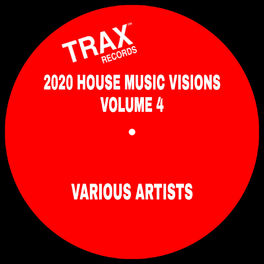 Album cover of 2020 House Music Visions Volume 4