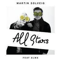All Stars (Loe rmx) - MARTIN SOLVEIG