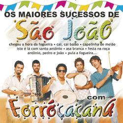 Download Forroçacana - Os Maiores Sucessos de São João 2004