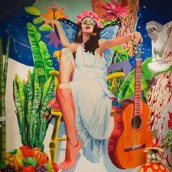 Marisa Monte – Portas 2021 CD Completo