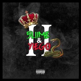 Album cover of Slime & Yiego 2