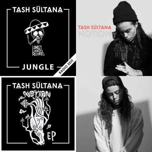 Tash Sultana playlist - Listen now on Deezer | Music Streaming