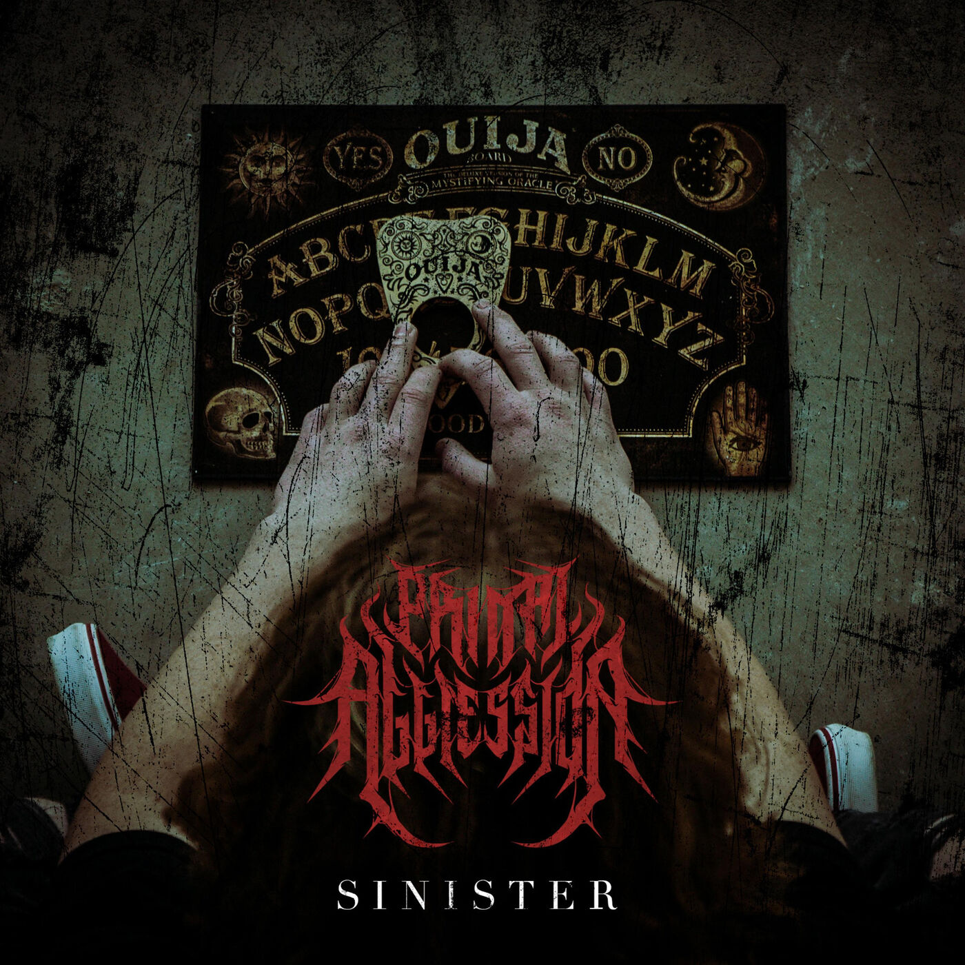 Primal Aggression - Sinister [EP] (2020)