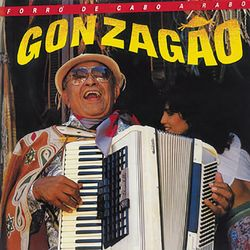 Luiz Gonzaga – Forró de Cabo a Rabo 1986 CD Completo