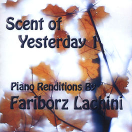 Album cover of Scent of Yesterday 1