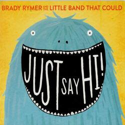 Just Say Hi!