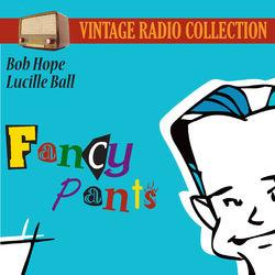 Fancy Pants Audiobook