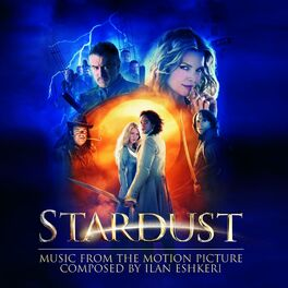 Album cover of Stardust - Music From The Motion Picture (UK)