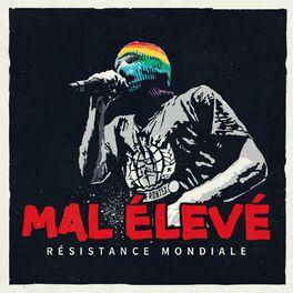 Album cover of Résistance mondiale