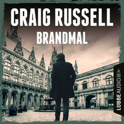 Brandmal - Jan-Fabel-Reihe, Teil 3 (Gekürzt) Audiobook