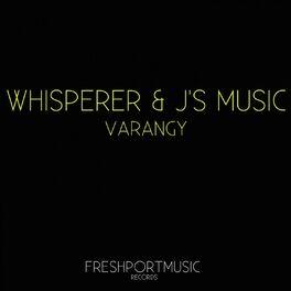Album cover of Varangy