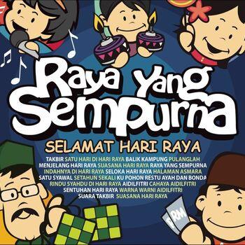 Rindu Syahdu Di Hari Raya cover