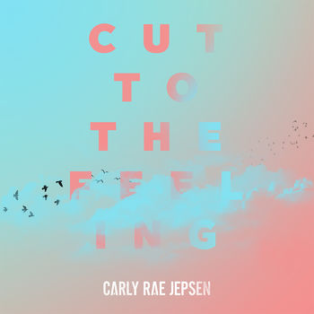 Cut To The Feeling cover