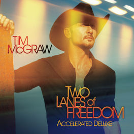 Album cover of Two Lanes Of Freedom