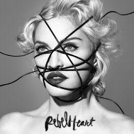 Album cover of Rebel Heart (Deluxe)