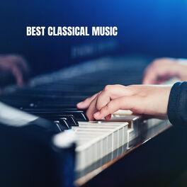 Album cover of Best Classical Music