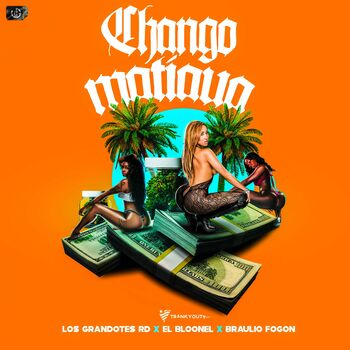 Chango Matiaua cover