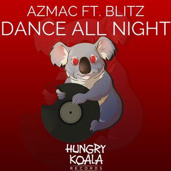 Dance All Night Ft. Blitz cover