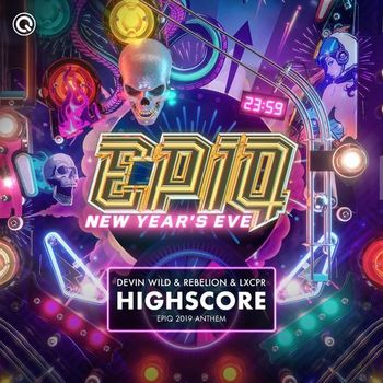 Highscore cover