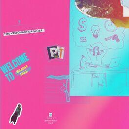 Album cover of PT