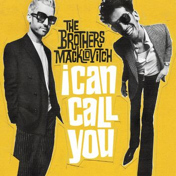 I Can Call You cover