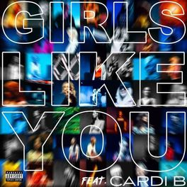 Album cover of Girls Like You