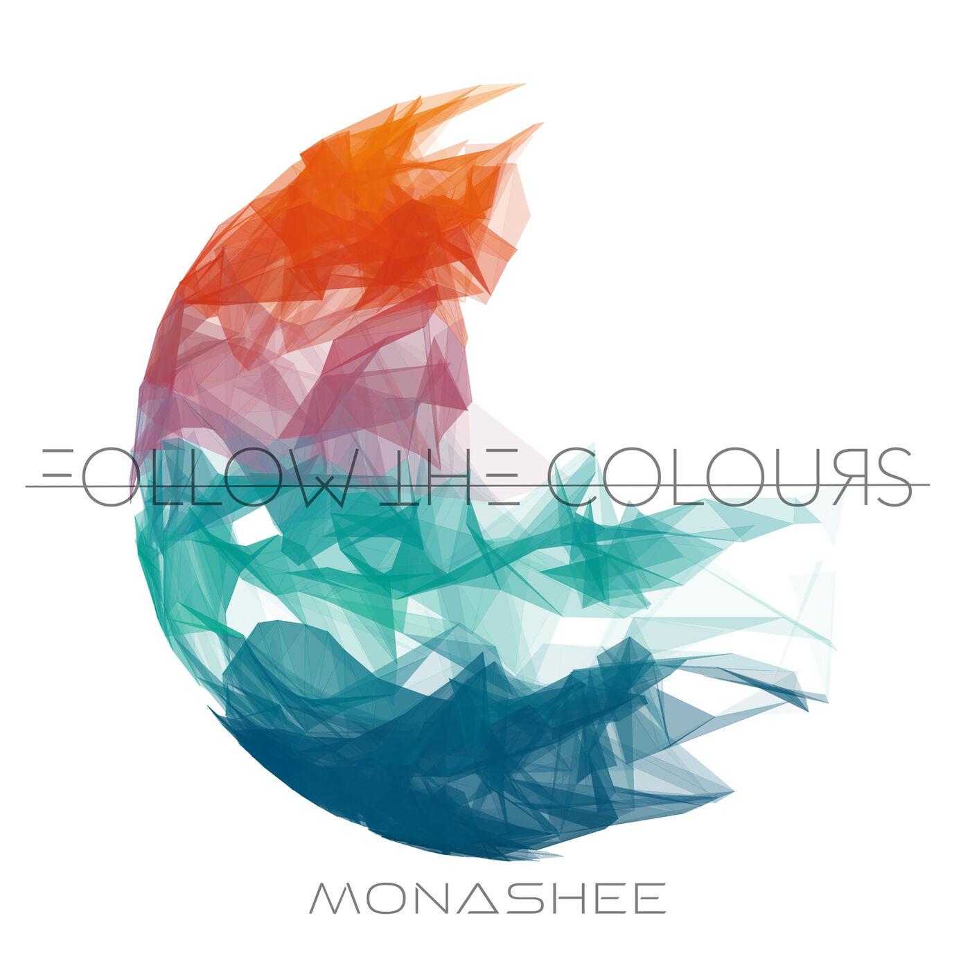 Monashee - Follow the Colours (2019)
