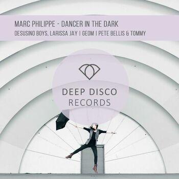 Dancer in the Dark (GeoM Remix) cover