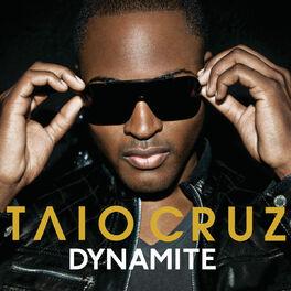 Album cover of Dynamite