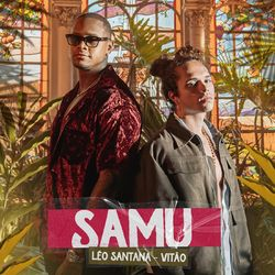 SAMU (part. Vitão) - Léo Santana Download