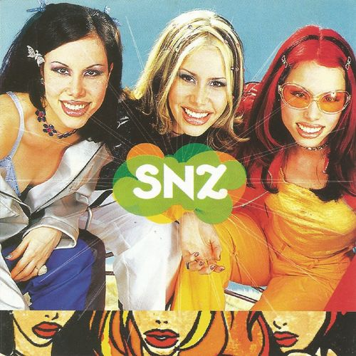 Baixar CD SNZ – Snz (2000) Grátis