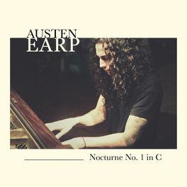 Album cover of Nocturne No. 1 in C
