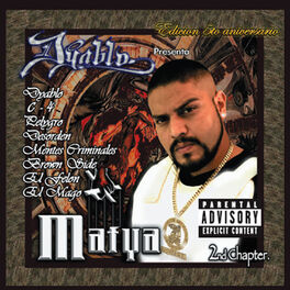 Album cover of Mafya - Chapter 2